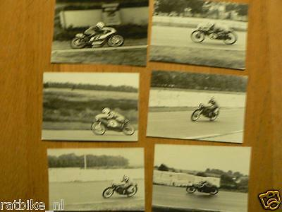 O176-Angel Nieto Derbi 50Cc,Bultaco Moto Gp Photo's 72-77,Dutch Tt Assen Gp Moto