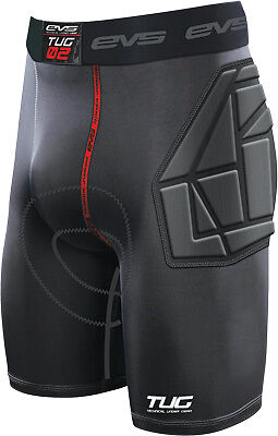 EVS UG02 Impact Adult MX Offroad Motocross Technical Under Gear Padded Short