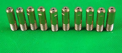 1.7mm Lincoln FLUXCORE Contact Tip 1.7mm for K126/264 Bobthewelder OZZY Seller