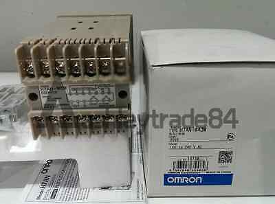 NEW IN BOX Omron H7AN-W4DM Digital Counter