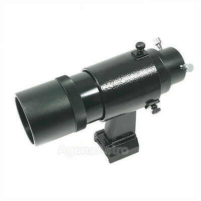 Agena StarGuider 50mm Finder / Mini Guide Scope for CCD Autoguiding
