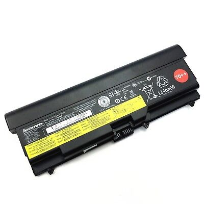 6600mAh New Battery for Lenovo Thinkpad w530  L530 T430 T530 70++ 0A36302 9-cell