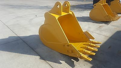 "New 36"" Caterpillar 315 Heavy Duty Excavator Bucket"