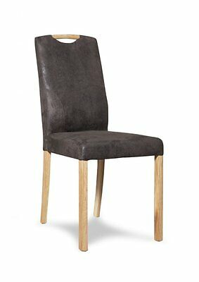 Dining room Chair Roby with Backrest 01703