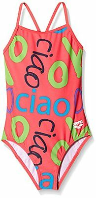 Multicolore - Multi-Colour/Multi-Colour (TG. 10 - 11 anni) Arena Ciao - Costume