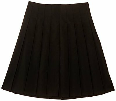 Trutex Limited - Gonna, Bambine e ragazze, Nero (Black), 46 IT (32W)