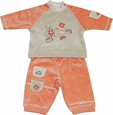 Schnizler - Nickianzug My cool Car, Jogging Suit unisex bimbi, original 900, 56