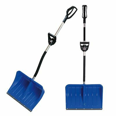The Ultimate Snow Shovel