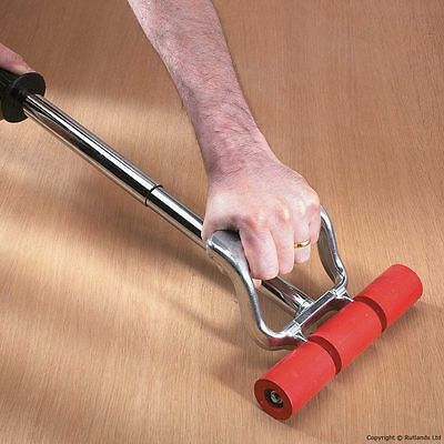 Extendable Pressure Roller