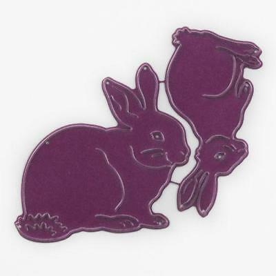 Cheery Lynn easter Bunnies bunny  rabbits B527