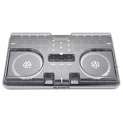 Decksaver Numark Mixtrack Pro II Cover (smoked/clear)