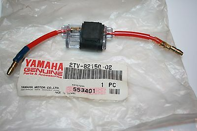 Nos Yamaha Motorcycle Fuse Holder Tw200 Xt225 Serow Trailway 2Tv-82150-02