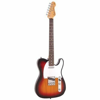 Encore E2 Telecaster Style Electric Guitar (Rrp £99)