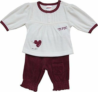 Schnizler - Nickianzug This Heart is for You, Jogging Suit unisex bimbi, origina