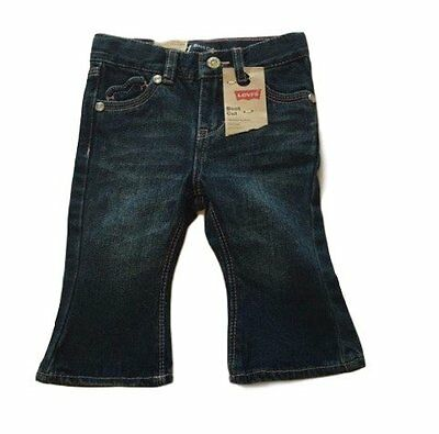 Levi HarrowandSmith Denim Jeans, Pantaloni, 6-9 mesi