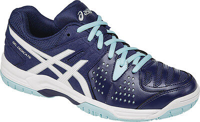 ASICS Women's GEL-Dedicate 4 Tennis Shoes E557Y