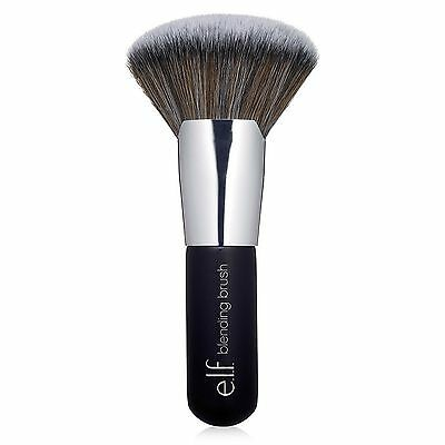 E.L.F Cosmetics Makeup Eyeslipsface 1x Beautifully Bare Blending Brush elf E587