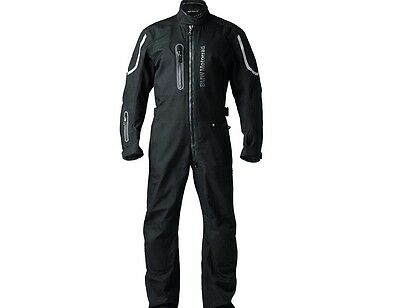 NEW BMW CoverAll Suit SIZE MEDIUM UNISEX Black