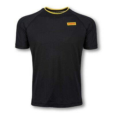 Pirelli F1 Official Men's Technical T-Shirt
