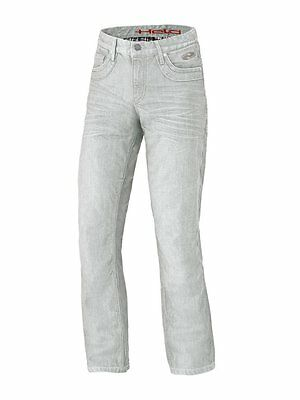NEW HELD Hoover Jeans Grey MENS SIZE 34/34