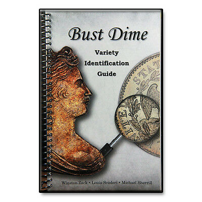 Bust Dime - Variety Identification Guide