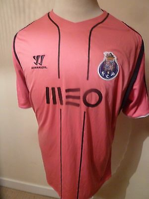 mens FC PORTO shirt - size xl great condition