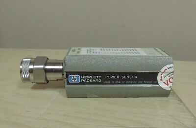 HP/Agilent 8482A Power Sensor - Used/As-Is