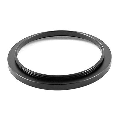 Camera 52mm Lens to 58mm Accessory Step Up Adapter Ring AD