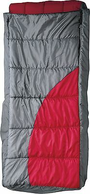 ReadyBed Single All-In-One Camping Air Bed.