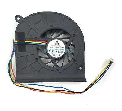 Original Laptop CPU Cooling FAN For ASUS G74 BFB0705HA KDB0705HB