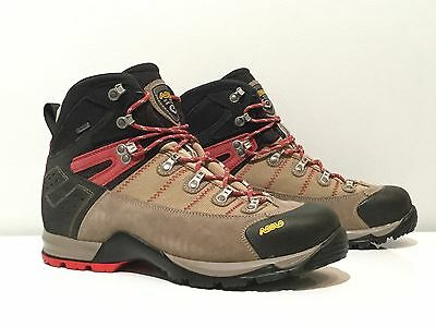 Men's Asolo Fugitive GTX Gore-Tex Hiking Boots Size 12 - Zero Use