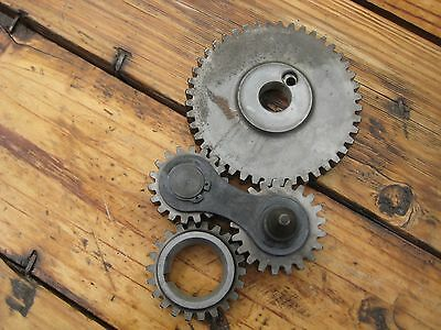 Holden V8 253 308 Gear Drive