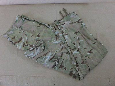 #492 GB British Army Trousers Combat Warm Weather MTP Tarnhose Gr. 90/92/108