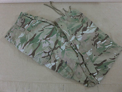 #493 GB British Army Trousers Combat Warm Weather MTP Tarnhose Gr. 90/92/108