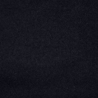 Dark Navy Blue Wool & Cashmere Overcoat Fabric - 2.50 Mtrs