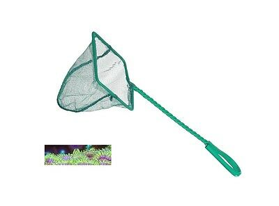 New Fish Net Catch Fish Scoop Up To Transfer Coldwater Tropical Marine Aquarium