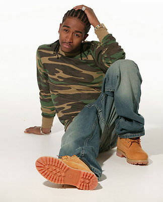 Omarion UNSIGNED photo - H1303 - American R&B singer, songwriter and actor