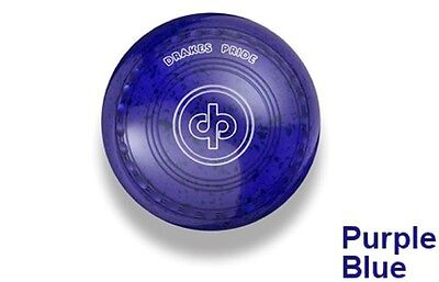 Drakes Pride Professional Gripped Coloured Bowls