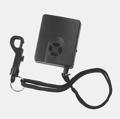 Guardian Motorcycle Cover Alarm