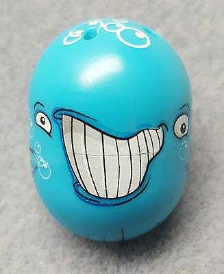 """Mighty Beanz #35 """"Whale"""" Mega Ultra Rare Oversized Mighty Bean"""