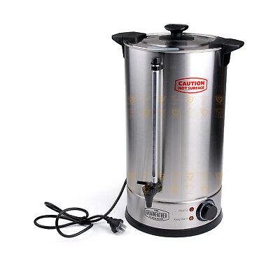 Stainless Steel 18 Liter Grainfather  Sparge Water Heater Home Brew