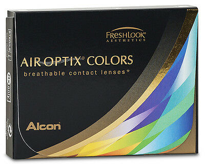 AIR OPTIX COLORS, Monatslinsen von Alcon
