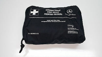 MERCEDES A 170 / 160 W169 2006 First Aid Emergency Medical Kit Set A1698600150