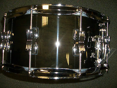 """Ludwig Centennial Snare Drum 14"""" x 6.5"""" Maple ! NOS ! New Old Stock ! Neu !"""