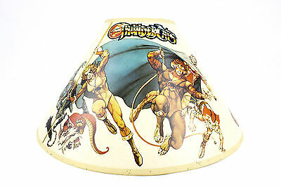 Vintage Official 1980's Thundercats Lampshade