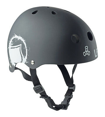 Liquid Force Core Trible Eight Wakeboard Wassersport Helm
