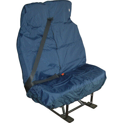 Hdd Universal Van Double Black Seat Cover