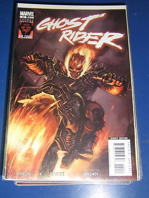 Ghost Rider (2006-2009 - 4th Series) #20 - Marvel Comics