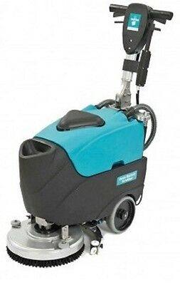 TRUVOX Battery Operated Floor Scrubber / Dryer / Cleaner Scrubbing Machine