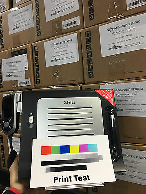 HiTi Photo Booth Printer Low Volume Small Foot Print S420 FREE SHIPPING